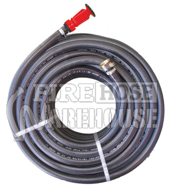 Premium Fire Reel Hose Kit 20mm I.D.