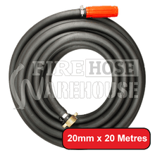 Fire Reel Hose Kit 20mm x 20mtrs