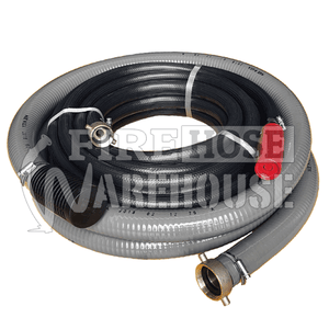 Suction & Delivery Hose Kit 20mm x 10mtr (x1) / 38mm x 4 mtr