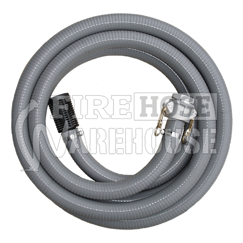 Fire Suction Hose Kit Quick Fit 38mm or 50mm