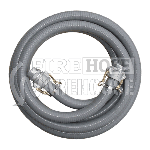 Fire Suction Hose Kit Tank Connect 38mm or 50mm