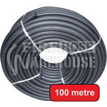 PVC Fire Reel Hose - 20mm & 25mm I.D.