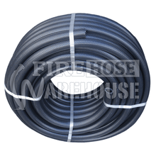 PVC Fire Reel Hose 20mm & 25mm. Made in Australia.