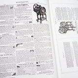 Cincinnati Type Foundry Specimen Book