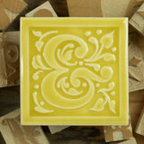 Ampersand Ceramic Tiles