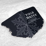 Field Notes 'Snowy Evening'