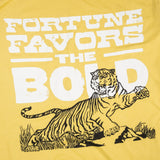 Fortune Favors the Bold T-shirt