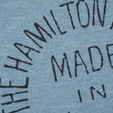 Hamilton Mfg Co Maker's Mark T-shirt