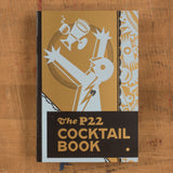 P22 Cocktail Chapbook