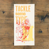 Tackle Some Type
