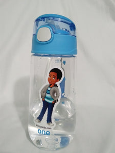 Andre Water Bottle - Blue