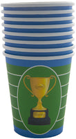 Andre Football Player Cups
