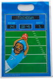Andre Football Player Favor Bags