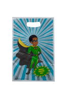 Andre Super Hero Favor Bags