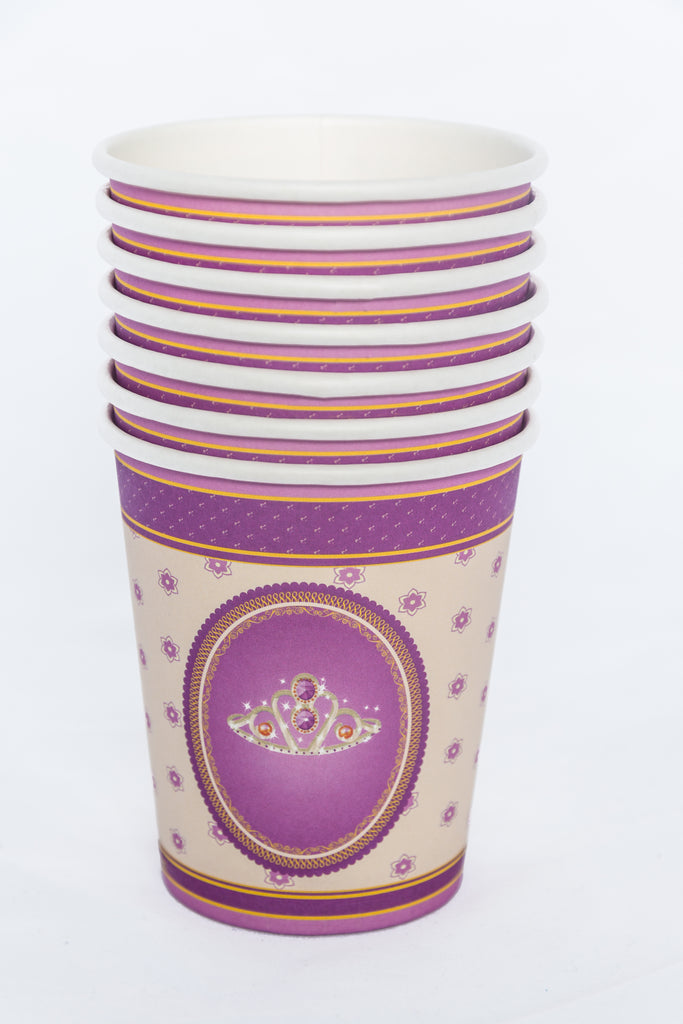 Lemba Princess Cups
