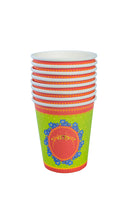 Luciana Princess Cups