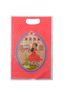 Luciana Princess Favor Bags