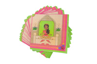 Luciana Princess Napkins