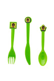 Mateo Super Hero Cutlery