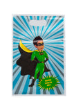Mateo Super Hero Favor Bags