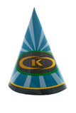 Super Hero Party Hats