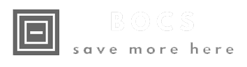 BOCS | Save More Here