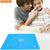 BakersTech® Non-Slip Silicone Baking Mat - Extra Large