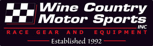 wine country motorsports partnership with trackarmour