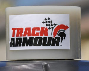 "3""x100' Trackarmour roll for motorcycle"