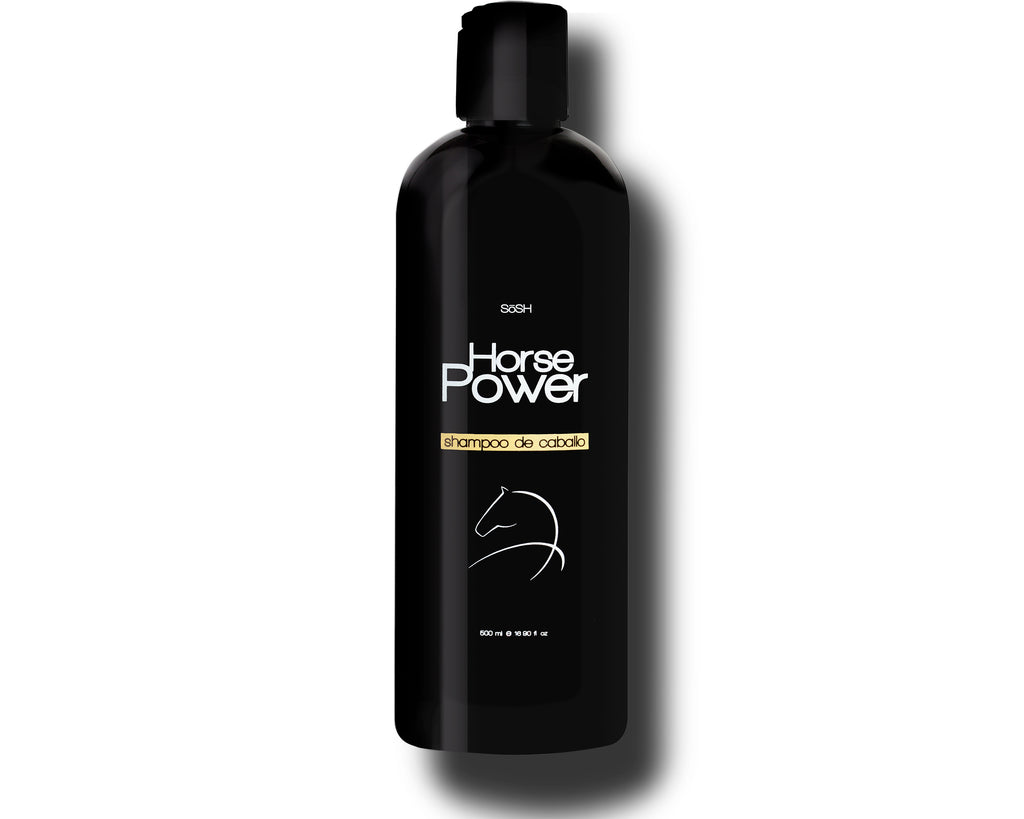 Shampoo de caballo | Horse Power | 500ml.