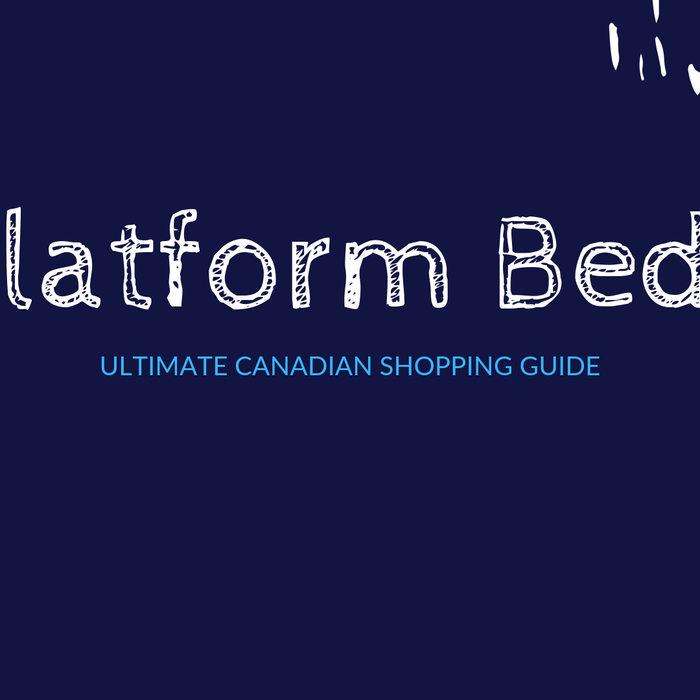platform beds shopping guide