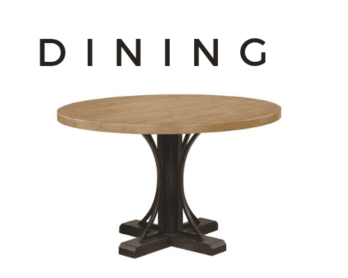 Calgary Dining Room Furniture