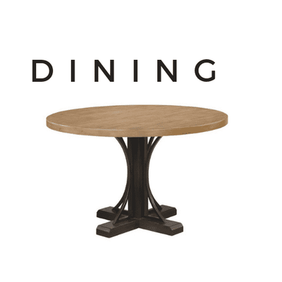 Prince George Dining Room Furniture