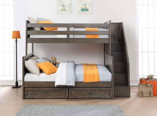 Bunk Beds at Factory Price