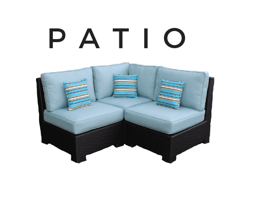 Calgary Patio Furniture: Patio Sets, Chairs & Accessories