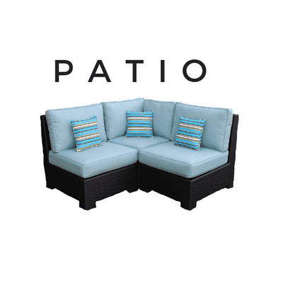 Prince George Patio Furniture