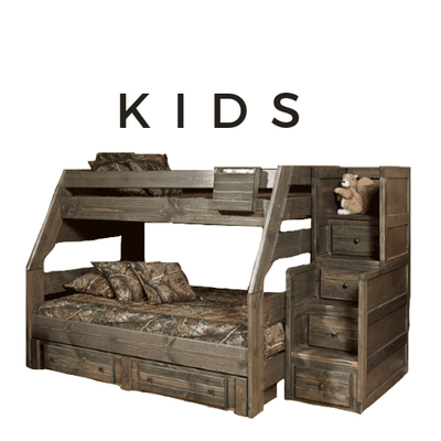 Prince George Kids Furniture