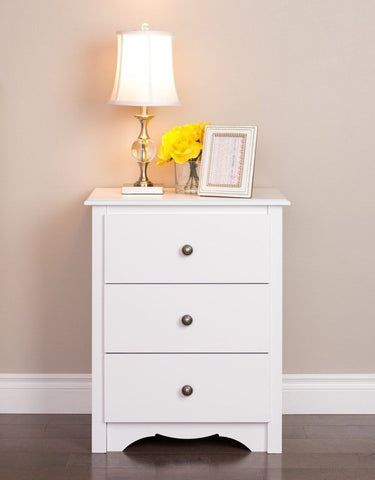 prepac nightstands