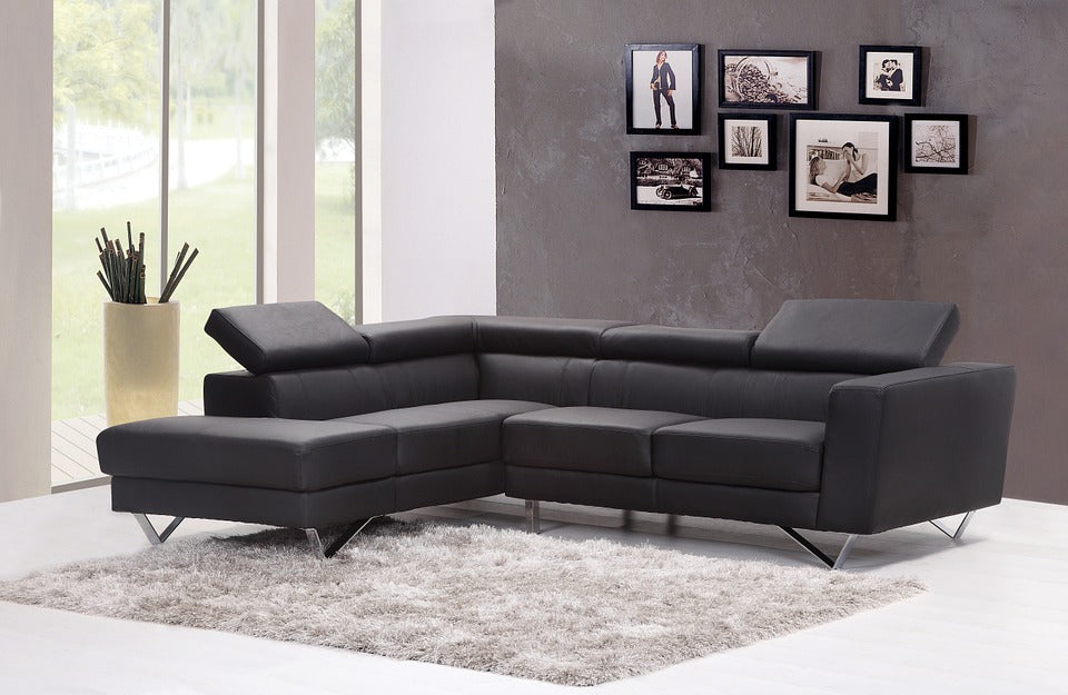 competitive price 8877e b718f Sectional Sofas: Ultimate Canadian Shopping Guide 2018 ...