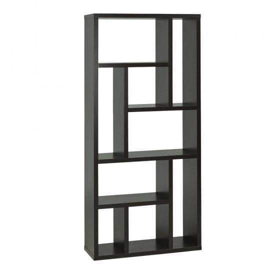 Brassex Inc. Bookcase Charles Bookcase / Display Unit