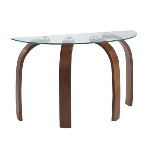 Brassex Inc. Coffee Tables & Sets Marcy Coffee Series