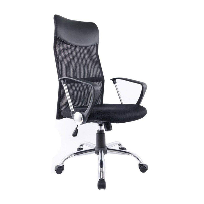 Brassex Inc. Office Chair Irish Compact Office Chair
