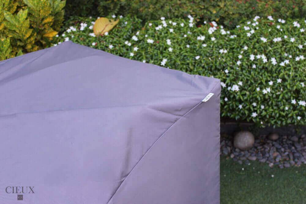 CIEUX Accessories 7+ Custom Fit Cieux Patio Set Covers
