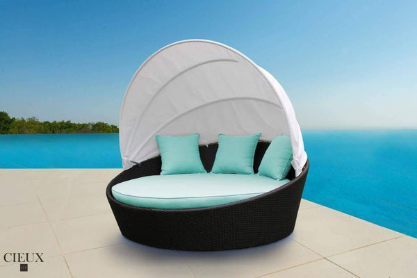 CIEUX Daybed Provence Spectrum Mist Daybed