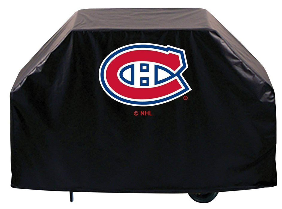 Holland BBQ Covers Accessories Montreal Canadiens / 60 Inch NHL Team BBQ Covers