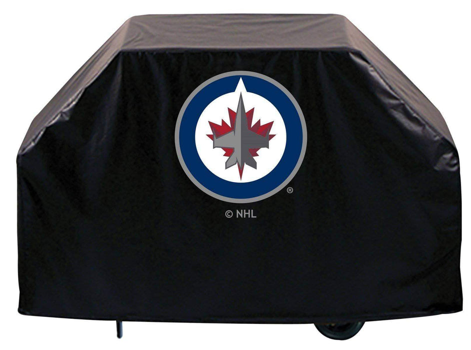 NHL Team BBQ Covers