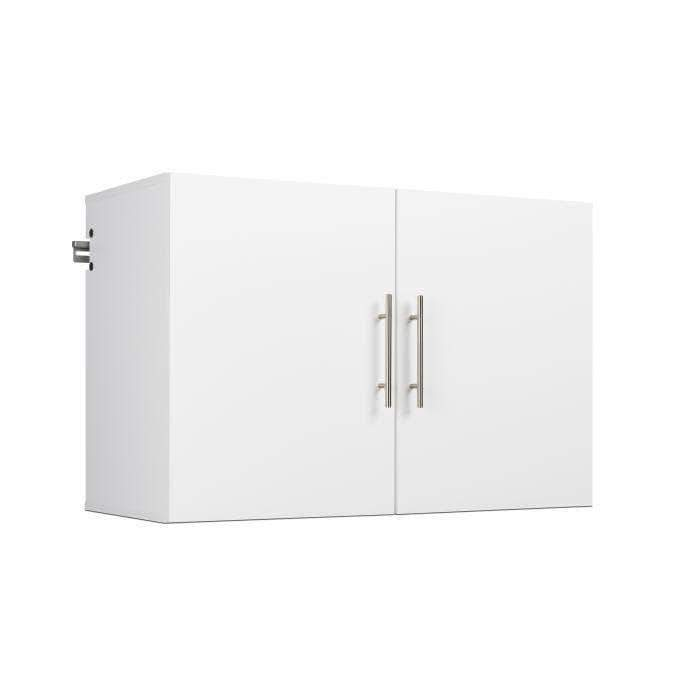 Modubox HangUps Home Storage Collection HangUps 36 inch Upper Storage Cabinet