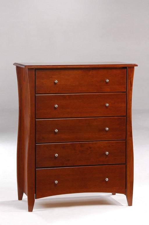 Night and Day Drawer Chest Cherry Clove Chest - Available in 6 Colours