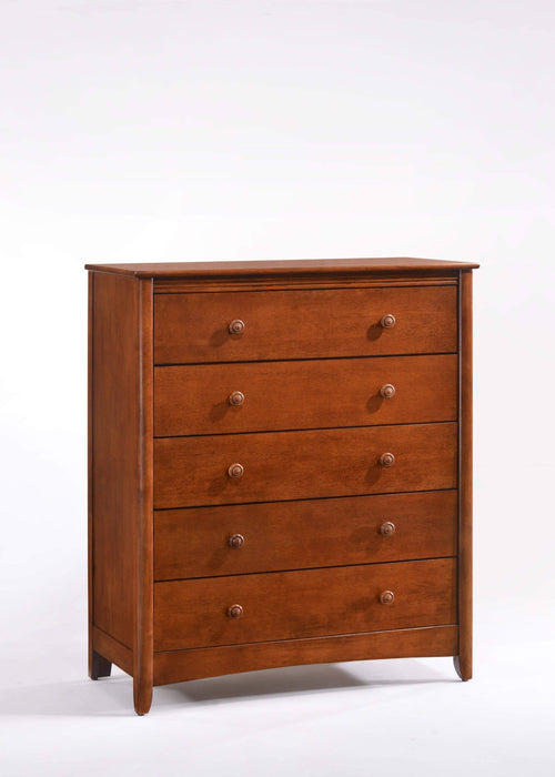 Night and Day Drawer Chest Cherry Secret Chest - Available in 5 Colours
