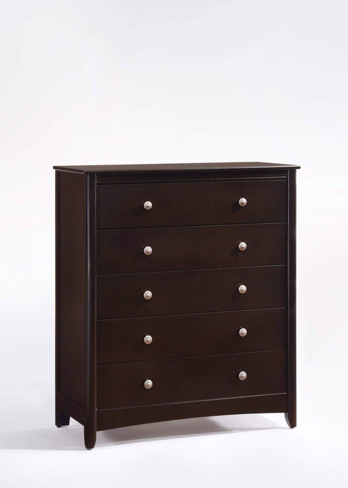 Night and Day Drawer Chest Chocolate Secret Chest - Available in 5 Colours
